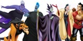 Disney villains work as a team sometimes! - disney-villains photo