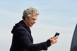 Doctor Who - Episode 9.08 - The Zygon Inversion - Promo Pics