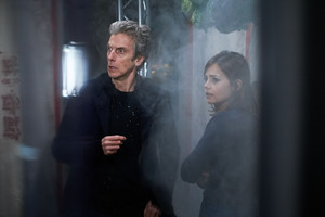 Doctor Who - Episode 9.09 - Sleep No और - Promo Pics