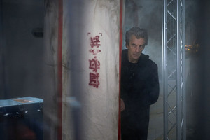 Doctor Who - Episode 9.09 - Sleep No 更多 - Promo Pics
