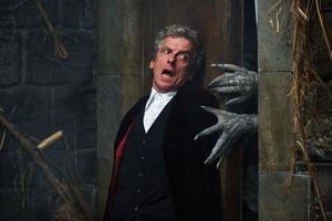 Doctor Who - Episode 9.11 - Heaven Sent - Promo Pics