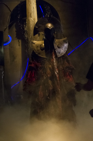 Doctor Who - Episode 9.12 - Hell Bent - Promo Pics