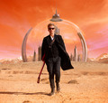 Doctor Who - Episode 9.12 - Hell Bent - Promo Pics - doctor-who photo