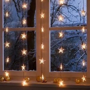Dreamy Winter Lights