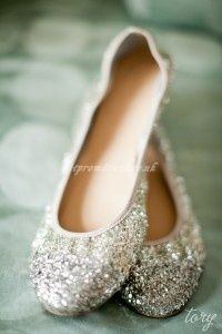 Dreamy shoes