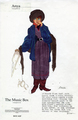 Early Anya character designs for Anastasia - childhood-animated-movie-heroines photo