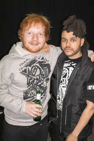 Ed and The Weekend