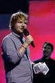 Ed won the ARIA Diamond Award - ed-sheeran photo