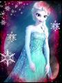 Elsa   - disney-princess photo