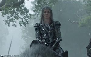 Emily Blunt - The Huntsman: Winter's War