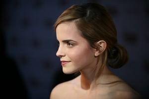 Emma at Empire Film Awards