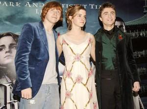 Emma at HP4 UK Premiere