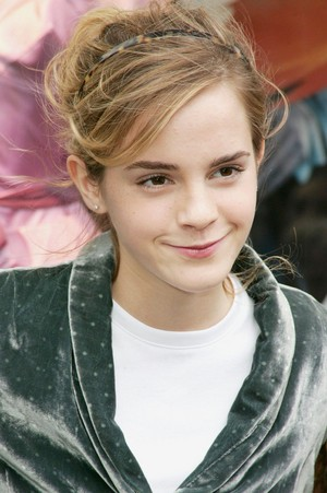 Emma at Marks