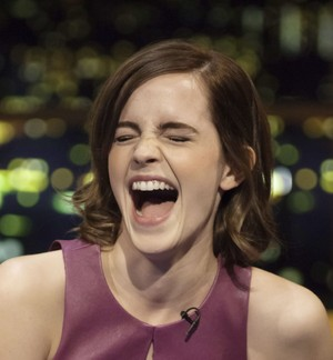 Emma at The Jonathan Ross 表示する