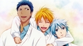 Ending Cards - generation-of-miracles-kuroko-no-basuke photo