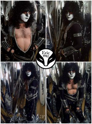 Eric ~Stockholm, Sweden…November 22, 1982