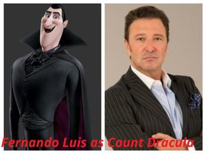 Eur. Portuguese Voice Actors in HT2!