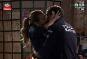 Eva and Daniel // Mar Salgado