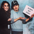 Even Steven says so - the-walking-dead photo