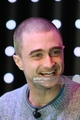 Ex: Daniel Radcliffe on Extra (FB.com/DanielJacobRadcliffeFanClub) - daniel-radcliffe photo