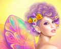 Fairy  - fantasy photo