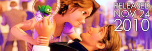 Fifth Anniversary of tangled