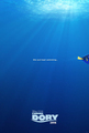 Finding Dory Poster - pixar photo