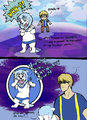 Finland vs Sweden Spoof Page 2  - hetalia-couples photo