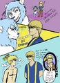 Finland vs Sweden Spoof Page 7  - hetalia-couples photo