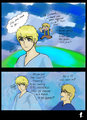 Finland vs Sweden page1  - hetalia-couples photo