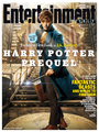 First Look at Harry Potter's Prequel, Fantastic Beasts and Where to Find Them - harry-potter photo