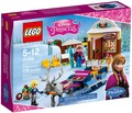 Frozen - Anna 2016 Lego Set - disney-princess photo