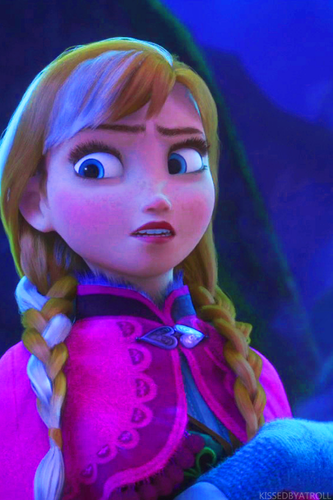Anna and Kristoff images Frozen phone wallpaper HD ...