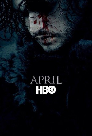 Game Of Thrones Season 6 official poster