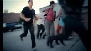 Gettin' Over anda {Music Video}