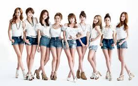 Girls Generation 9