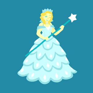 Glinda Gem