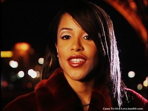 Gorgeous aaliyah hosting 'The Magical Journey of Anastasia' ♥