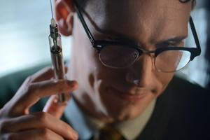 Gotham - Episode 2.09 - A Bitter Pill to Swallow