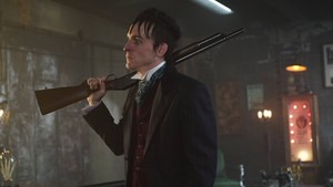 Gotham - Episode 2.11 - Worse Than A Crime