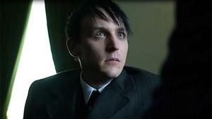 Gotham پینگوئن, پیںگان