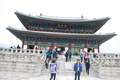 Gyeongbokgong Palace - disney-princess photo