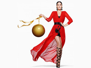 H&M Holiday Campaign