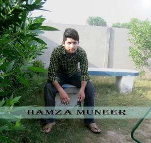 Hamza Munir