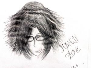 Hanji zoe