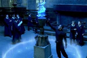 Harry Potter GOF