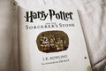 Harry Potter and the Sorcerer's Stone: The Illustrated Edition - harry-potter photo