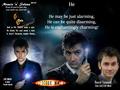 He - doctor-who fan art