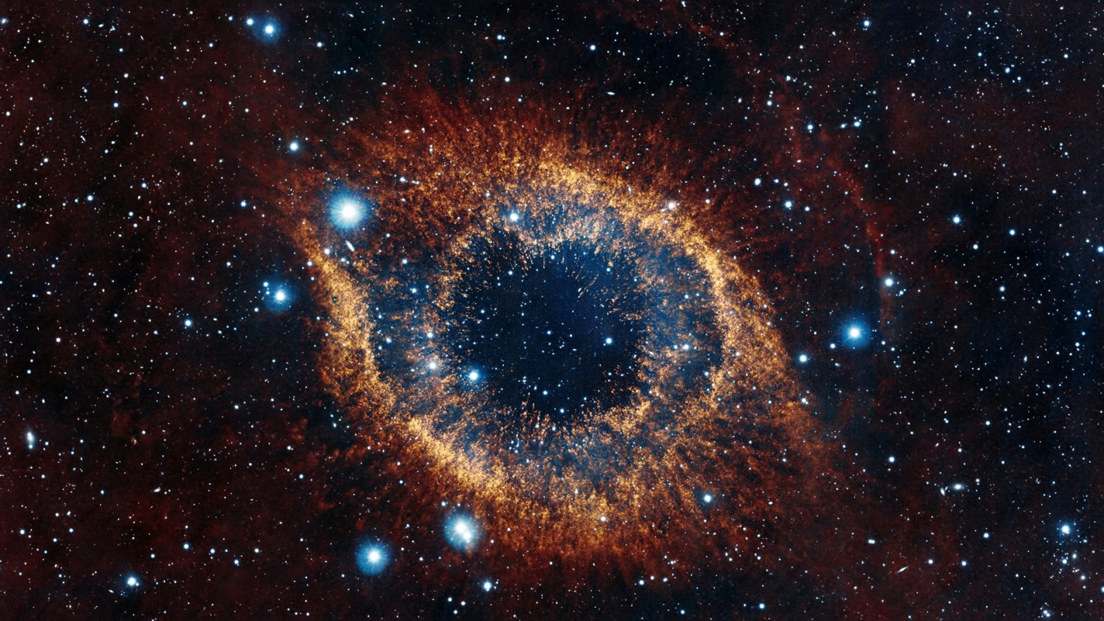 Space images Helix Nebula HD wallpaper and background photos