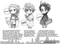 Hetalia Characters - hetalia photo